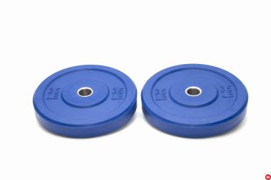 Colored Bumper Plate 35lbs