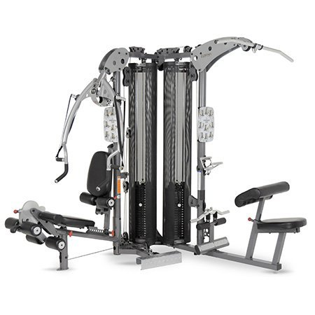 Inspire Fitness Gym multi-fonction M5