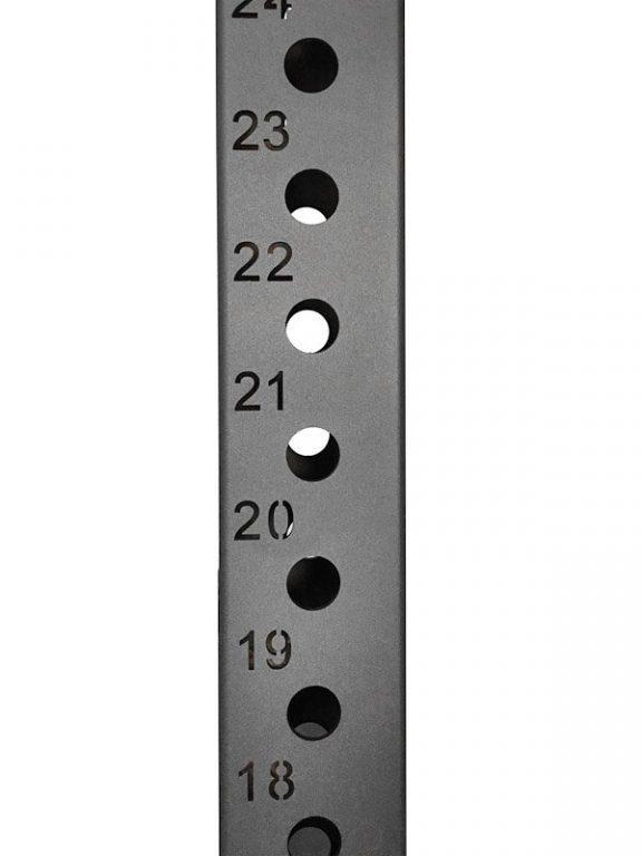 Montant verticaux 4 Upright post 4