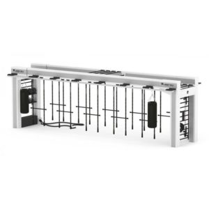 QNX X2 900 Bridge Front