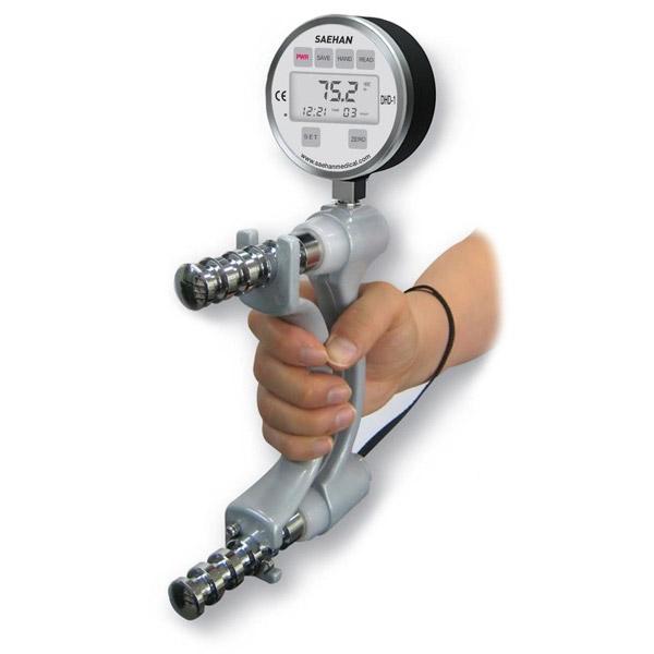 Saehan hand dynanometer