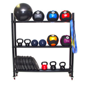 TP Multi Function Storage Rack 3