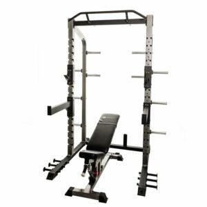TP Pro Half Rack
