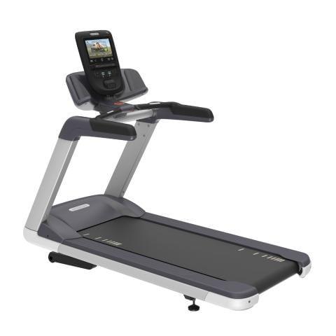 TRM 761 treadmill precor main