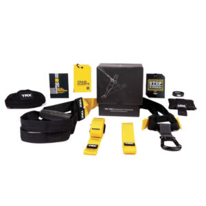 TRX Pro Suspension Trainer web