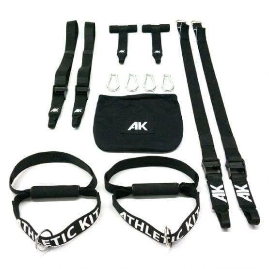 TP Athletic Kit