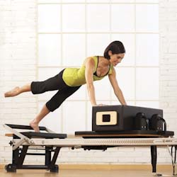Tonic Performance - pilates