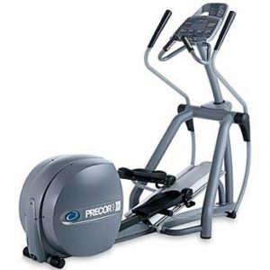 precor556i1 Version 1 Soft touch