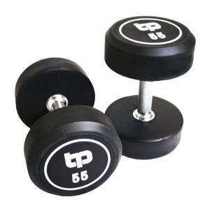 1010405_TP Pro Round Dumbbells