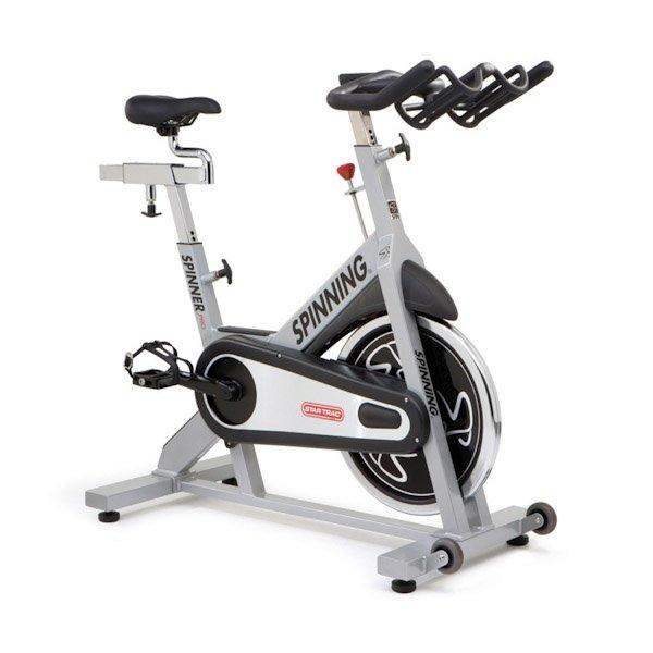 star trac pro spin bike 1
