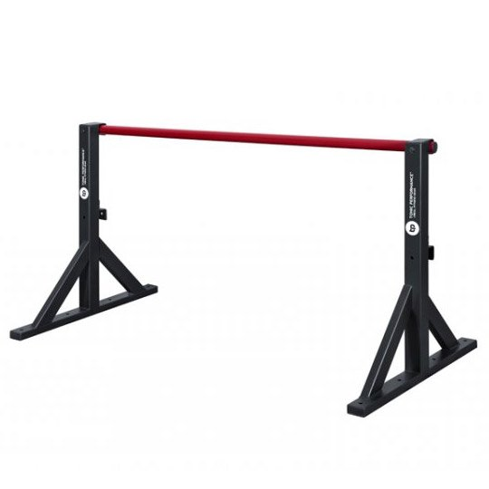 Barre Chin-Up Murale TP