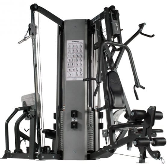 Hoist Multi Gym H4400
